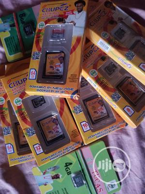 64gb, 32gb, 16gb, 8gb, 4gb 2gb Memory Cards | Accessories for Mobile Phones & Tablets for sale in Anambra State, Onitsha