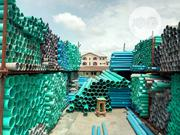 PVC Pipe And Fittings | Building Materials for sale in Lagos State, Orile