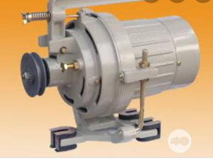 Industrial Sewing Machines Clutch Motor | Manufacturing Equipment for sale in Lagos State, Lagos Island (Eko)