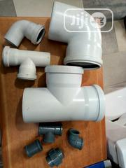 Pipe Fittings | Building Materials for sale in Lagos State, Orile