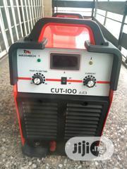 Maxmech Cut 100 Plasma Cutting Machine.   Hand Tools for sale in Lagos State, Ilupeju