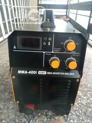 Powerflex 400 Amps Rugged Inverter Welding Machine.   Electrical Equipment for sale in Lagos State, Ilupeju