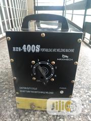 Maxmech 250 Amps Transformer Welding Machine.   Electrical Equipment for sale in Lagos State, Ilupeju
