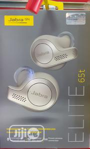 Jabra Elite 65 | Headphones for sale in Lagos State, Ikeja