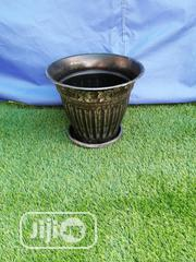 Quality And Metal Fancy Flower Pot For Sale | Garden for sale in Katsina State, Bindawa