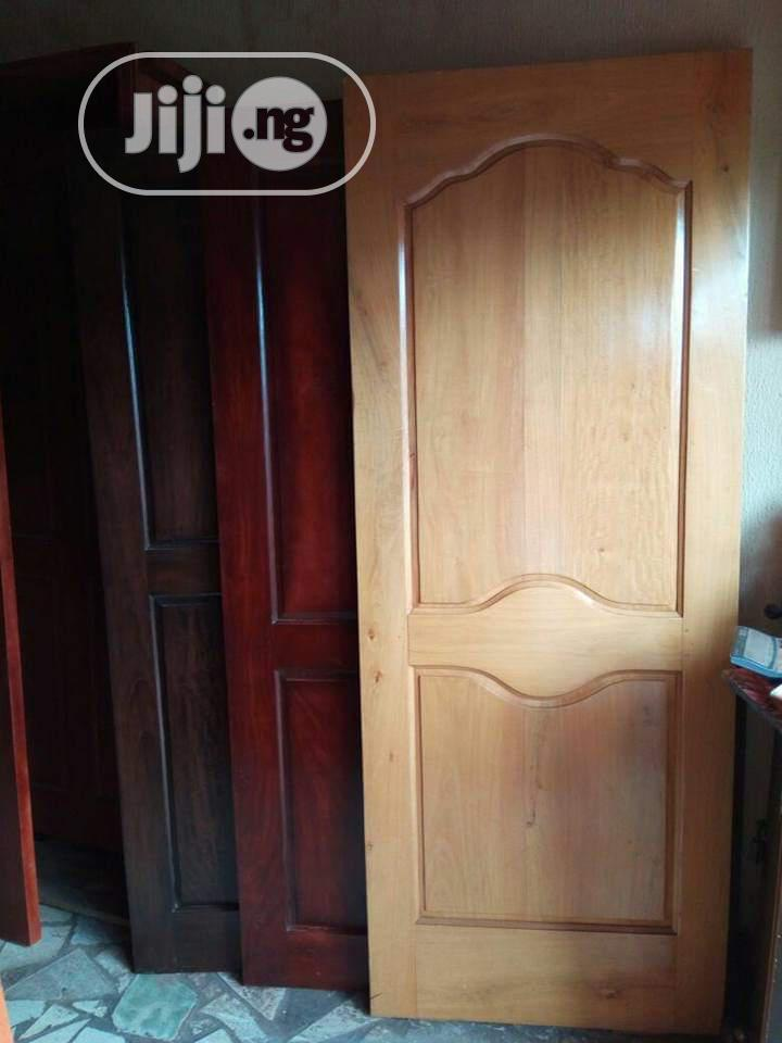 Skin Doors | Doors for sale in Mushin, Lagos State, Nigeria