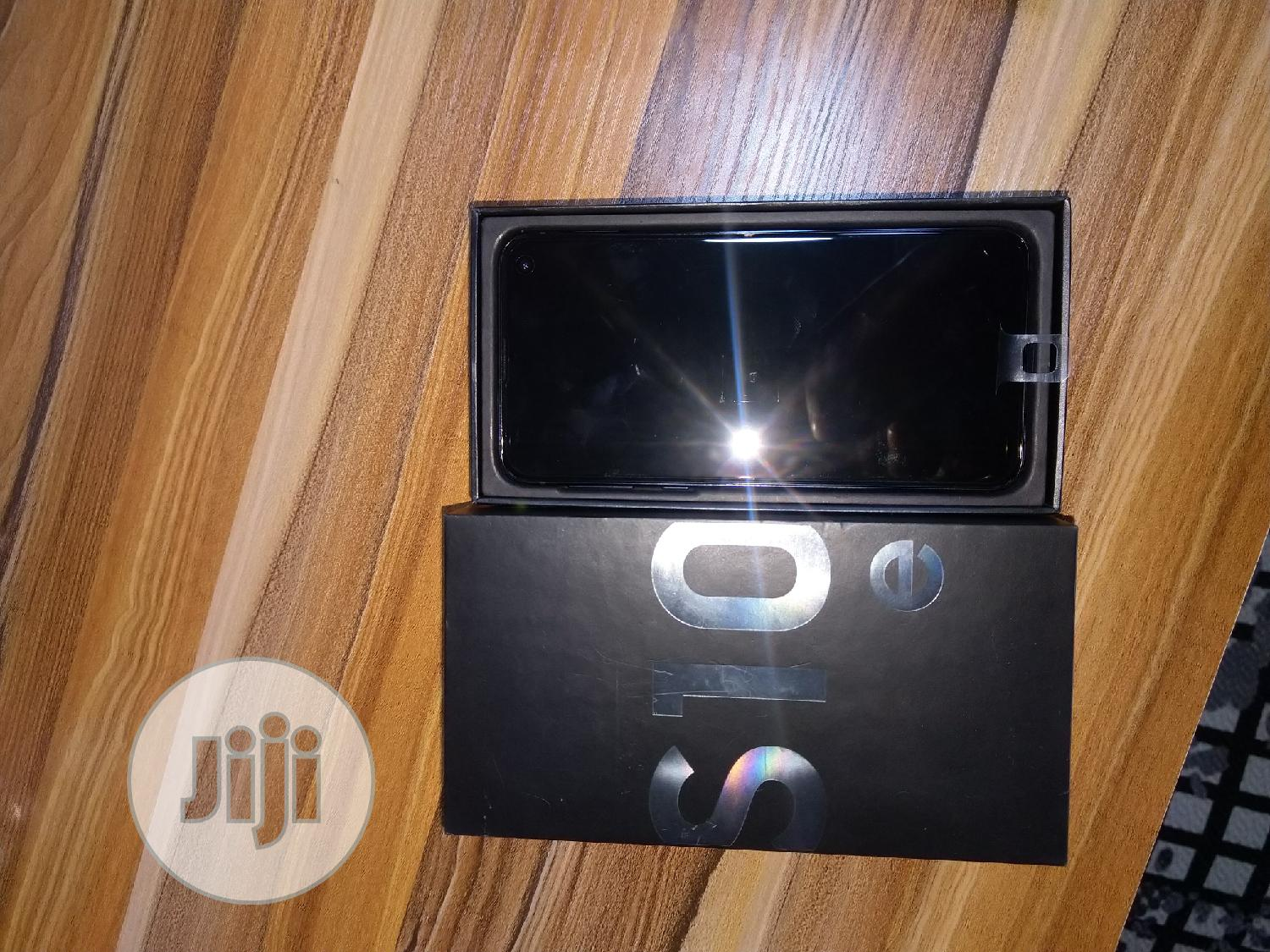 New Samsung Galaxy S10e 128 GB | Mobile Phones for sale in Port-Harcourt, Rivers State, Nigeria