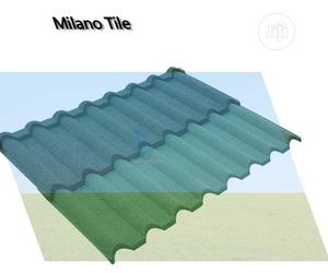 Roman Waji Gerard Stone Coated Roof New Zealand Standard   Building Materials for sale in Lagos State, Mushin