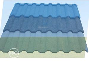 Waji Bond Gerard Stone Coated Roof New Zealand Standard   Building Materials for sale in Lagos State, Ojo
