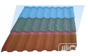 Waji Milano Gerard Stone Coated Roof New Zealand Standard   Building Materials for sale in Lagos State, Surulere