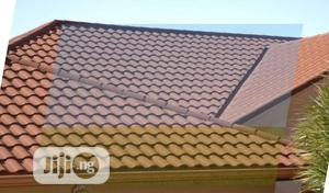 Waji Gerard Stone Coated Roof New Zealand Standard Norsen   Building Materials for sale in Lagos State, Ajah