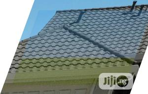 Waji Gerard Stone Coated Roof New Zealand Standard Classic   Building Materials for sale in Lagos State, Ajah