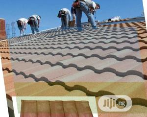 Waji Gerard Stone Coated Roof New Zealand Standard Shingle   Building Materials for sale in Lagos State, Ajah