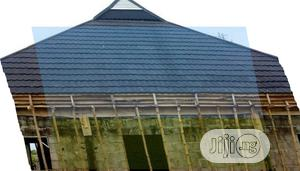 Waji Gerard Stone Coated Roof New Zealand Standard Roman   Building Materials for sale in Lagos State, Ajah