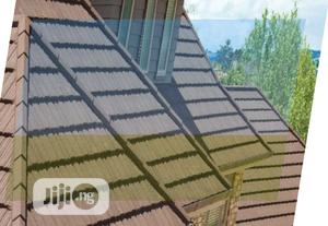Waji Gerard Stone Coated Roof New Zealand (Flat Sheets) Milano   Building Materials for sale in Lagos State, Ajah