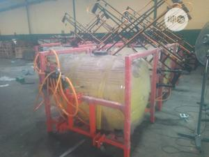 Boom Sprayer Available   Manufacturing Equipment for sale in Lagos State, Ikeja