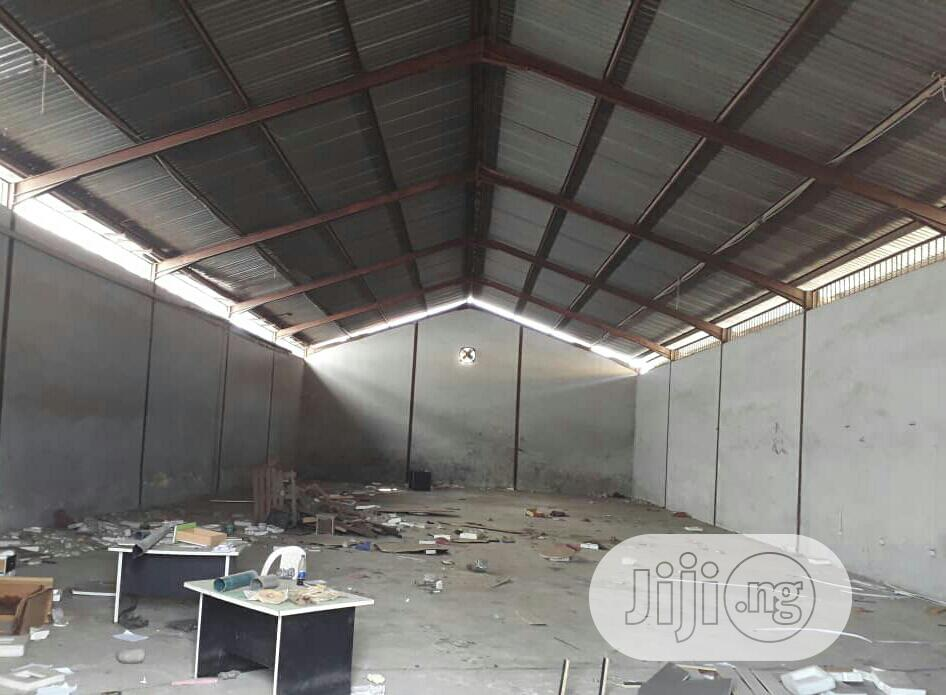 Warehouse For Lease At Ajao Estate | Commercial Property For Rent for sale in Isolo, Lagos State, Nigeria