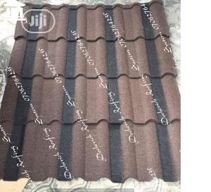 Good And Quality Stone Coated Roofing Sheet At Docherich   Building Materials for sale in Lagos State, Ajah