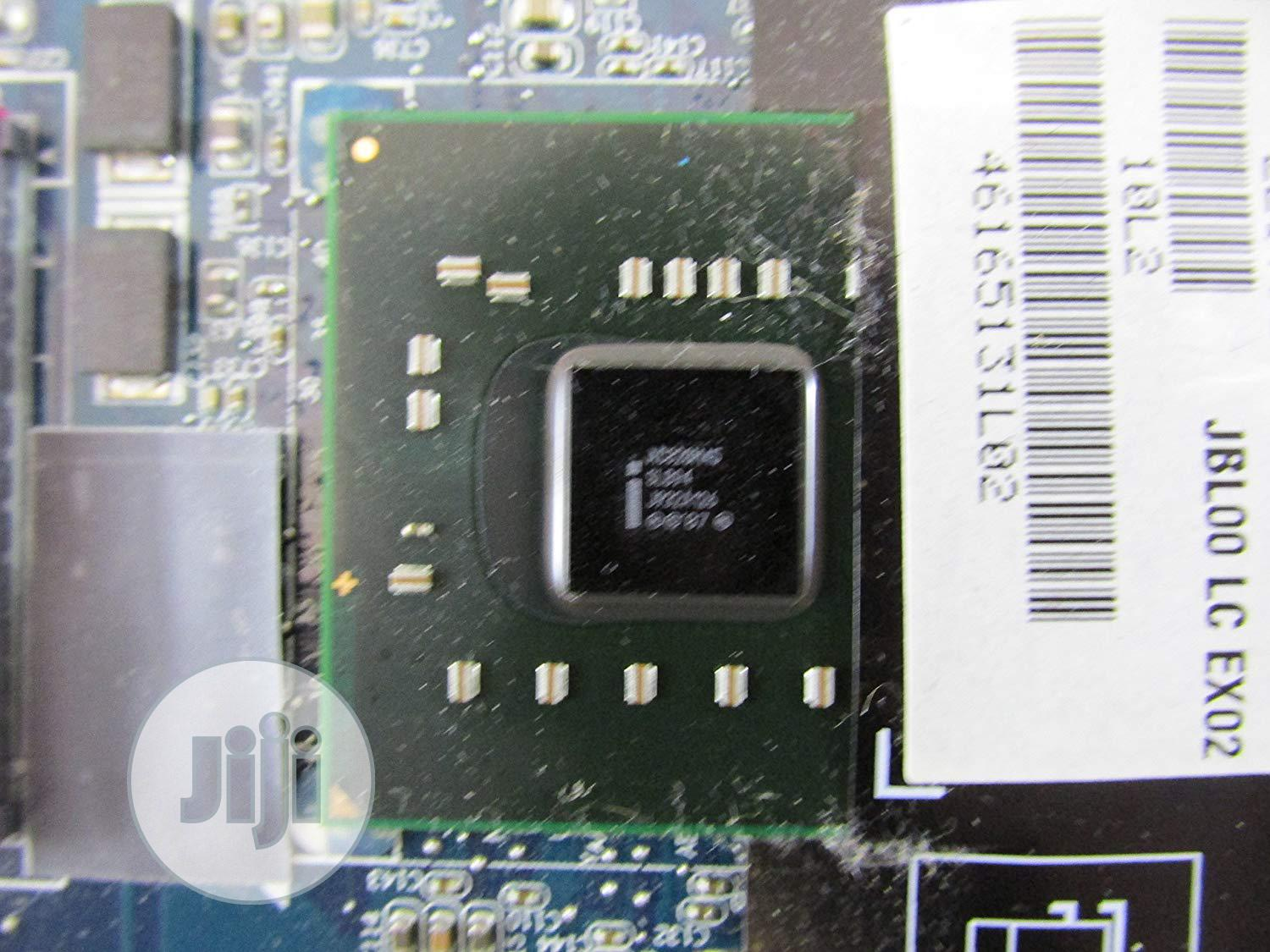 Dell Latitude E6400 Motherboard | Computer Hardware for sale in Port-Harcourt, Rivers State, Nigeria