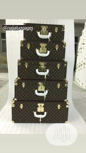 Louis Vuitton Trunk Case   Bags for sale in Lagos State, Lekki
