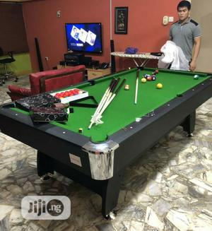 Brand New Snooker Board   Sports Equipment for sale in Abia State, Aba South