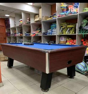 Local Snooker Board   Sports Equipment for sale in Lagos State, Ajah