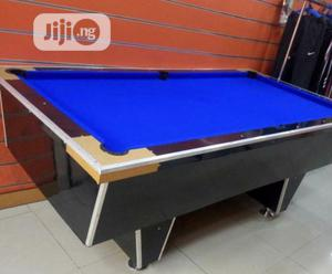 Local Snooker Board   Sports Equipment for sale in Lagos State, Magodo