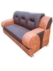 Texas Complete 7 Seaters Leather Sofa | Furniture for sale in Lagos State, Ikeja