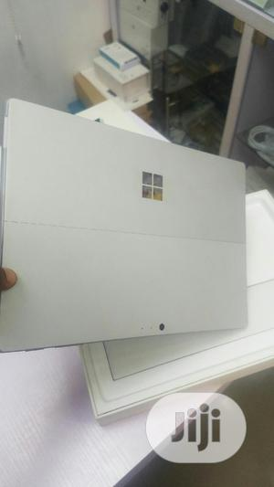 Microsoft Surface Pro 5 256GB SSD Intel Core I5 8GB Ram   Laptops & Computers for sale in Lagos State, Ikeja