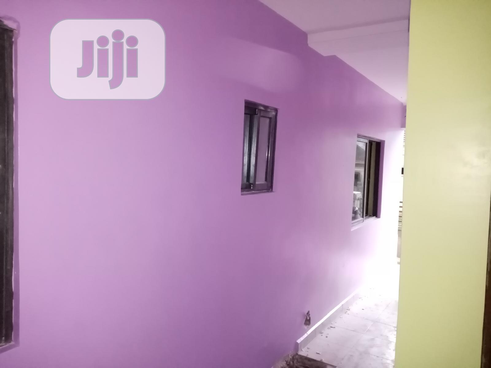 Paintings & Wall Design | Building & Trades Services for sale in Gwarinpa, Abuja (FCT) State, Nigeria
