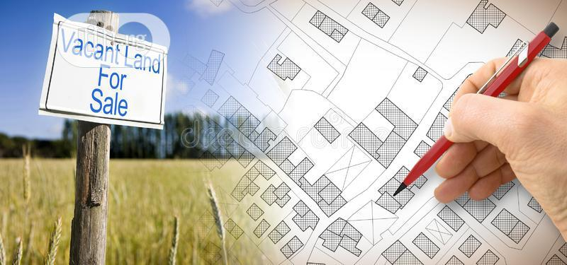 600sqm Of Residential Plot Layout
