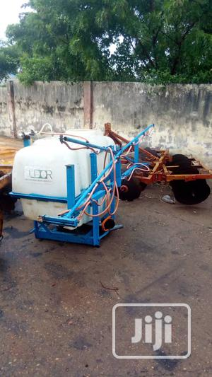 Boom Sprayer (In Good Condition)   Manufacturing Equipment for sale in Oyo State, Ibadan