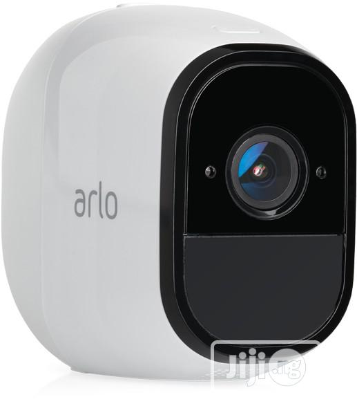 Archive: Netgear Arlo Pro
