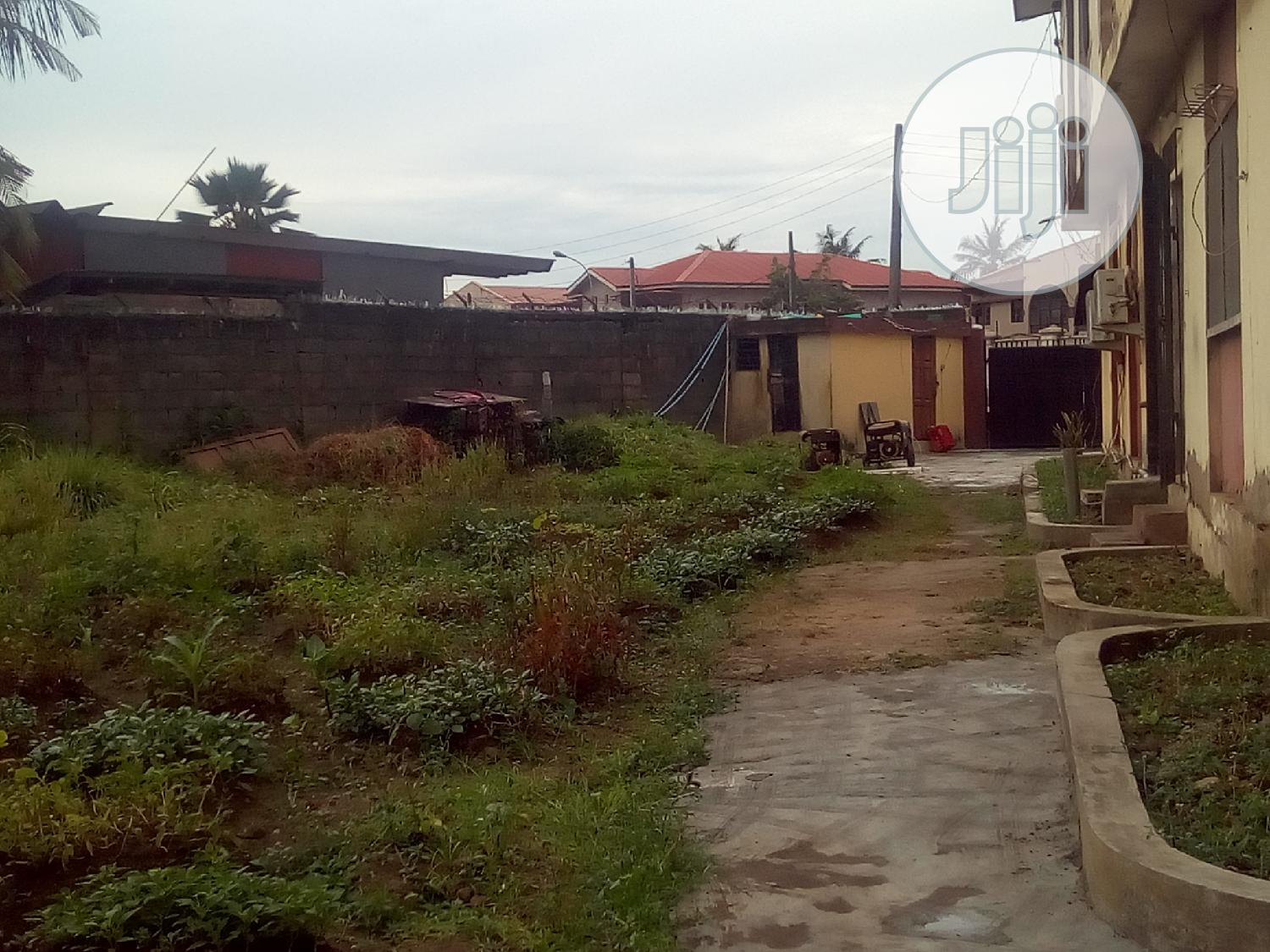 Archive: Land Omole Estate Phase One For Lease