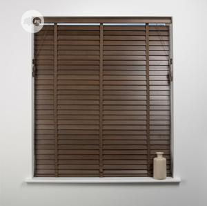 Wooden Blinds   Home Accessories for sale in Lagos State, Ikeja