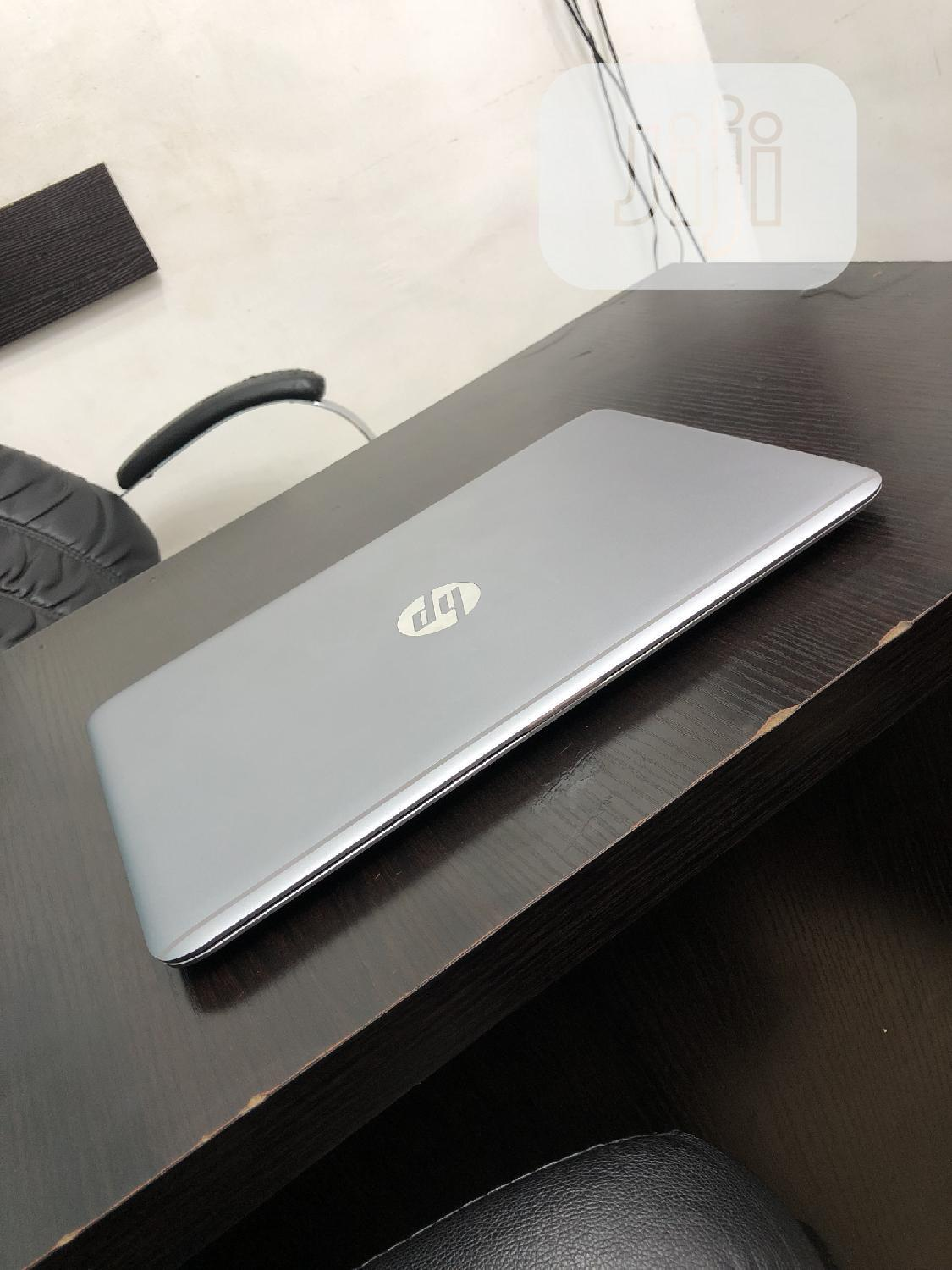 Archive: Laptop HP EliteBook 1040 G3 8GB Intel Core i5 SSD 256GB