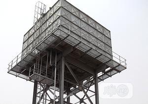 Braithwaite Tanks Installation | Manufacturing Services for sale in Lagos State, Ikeja