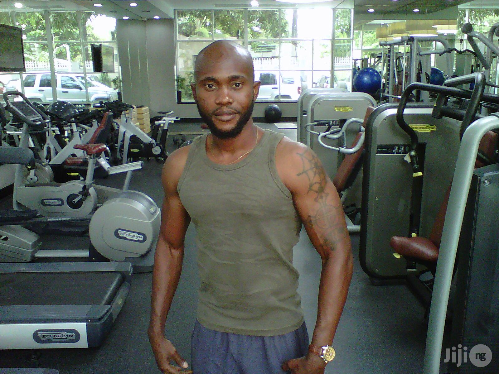 Certified Personal Trainer(CPT)/Aerobics Instructor/Gym Instructor   Fitness & Personal Training Services for sale in Ikoyi, Lagos State, Nigeria