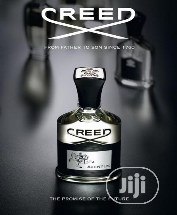 Creed Aventus Perfume Oil