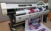 Brand New 6ft Yinghe Eco Solvent Large Format Printer   Printing Equipment for sale in Lagos State, Ikeja
