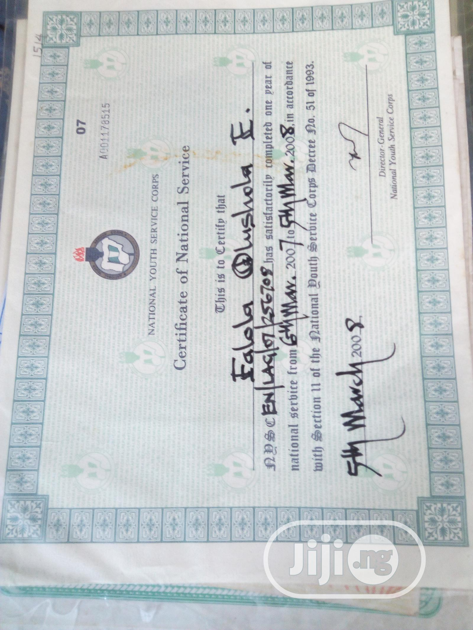 Team Leader - Customer Operations Cv   Management CVs for sale in Ibadan, Oyo State, Nigeria