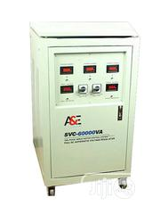 60KVA 220VAC Voltage Regulator Stabilizer | Electrical Equipment for sale in Lagos State, Ikeja