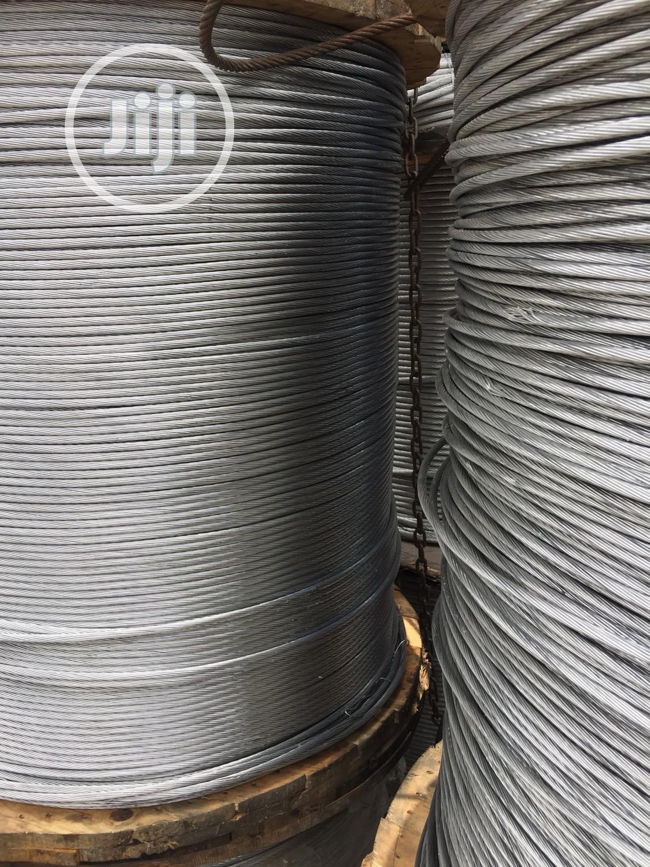 Aluminum Conductors | Building & Trades Services for sale in Badagry, Lagos State, Nigeria