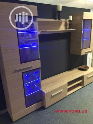 Obelix TV Stand,,,,,, New Design   Furniture for sale in Lagos State, Ajah