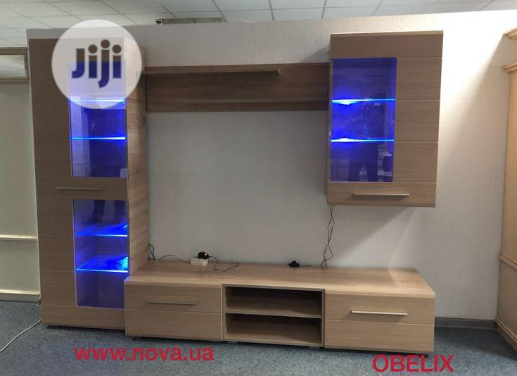Obelix TV Stand,,,,,, New Design   Furniture for sale in Ajah, Lagos State, Nigeria