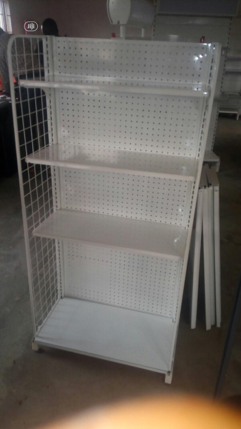 Supermarket Shelves | Store Equipment for sale in Lagos Island (Eko), Lagos State, Nigeria