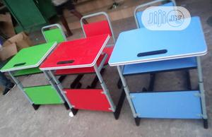 Kids Study Desk And Chair | Children's Furniture for sale in Lagos State, Ikeja