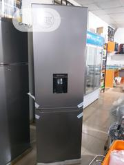 Hisense 262L Refrigerator With Bottom Freezer Water Dispenser | Kitchen Appliances for sale in Abuja (FCT) State, Kubwa
