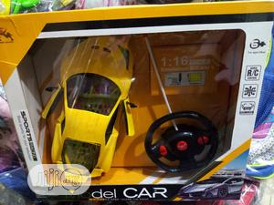 Toy Car With Remote Control | Toys for sale in Lagos State, Ojodu