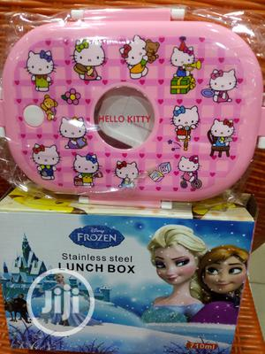 Stainless Steel Lunch Box   Babies & Kids Accessories for sale in Lagos State, Ojodu